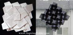 Paper MosaicTessellation