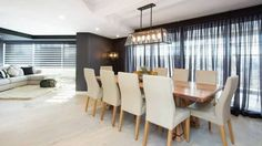 the block dining rooms - Google Search