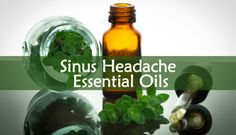 If you find difficult to sleep or breathe normally, or if you feel behind your eyes and annoying cough. How do you use Sinus Headache Essential Oils?