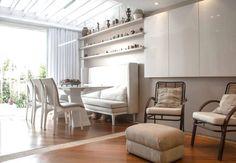 Residência IMT : Mesas por BlocoZ Arquitetura