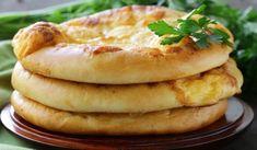 Домашни пърленки без мая - Рецепта. Как да приготвим Домашни пърленки без мая. Кликни тук, за да видиш пълната рецепта.