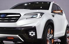 2018 Subaru Tribeca First Drive Seven Seater Suv, Subaru Tribeca, Tokyo Motor Show, First Drive, Second World, Concept Cars, Touring, Australia, Vehicles
