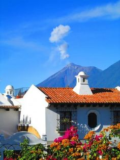Did you study abroad in the past year? Submit one of your best travel photos to our annual photo contest! Study Photos, Volcanoes, Study Abroad, Photo Contest, Travel Photos, Spanish, Fire, Smoke, Organization