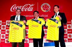 Noticias de Cúcuta: Coca-Cola, nuevo Patrocinador Oficial de la Selecc...