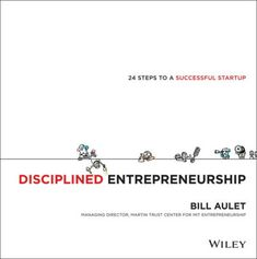 *Get [EPUB] Innovation Driven Entrepreneurship: 24 Steps to Help Entrepreneurs Launch Successful New Ventures By - William Aulet Got Books, Books To Read, Innovation, Great Entrepreneurs, Starting A Company, Steps To Success, Electronic Books, Book Categories, Startup