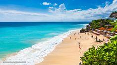 4 Most Romantic International Honeymoon Destinations for Every Budget #honeymoongoals #vacation #love #travel #bali #paris #mauritius #phuket #KhyatiTaneja