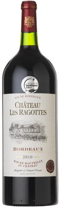 Visit Mitchell and Son today to view our superb selection of Bordeaux wine available including Chateau les Ragottes Bordeaux Magnum. Wine Merchant, Bordeaux Wine, Red Wine, Bottle, Flask, Bordeaux, Jars