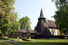 Česko, Kočí - Kostel sv.Bartoloměje