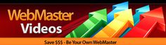 WebMaster Videos