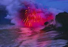 Revelation, Kilauea, The Big Island, Hawaii (Volcano) by Peter Lik Peter Lik Photography, Nature Photography, Volcan Eruption, Lava, Hawaii Volcano, Big Island, Ocean Beach, Mother Nature, Mother Earth