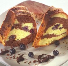 Ring Cake, Creative Cakes, Pound Cake, Scones, Cake Recipes, French Toast, Minion, Breakfast, Rum
