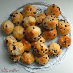 Diese köstlichen Brötchen sind ratzfatz am Sonntagmorgen für ein gemütliches Frühstück gebacken. Da der Teig keine Hefe enthält, entfäll...