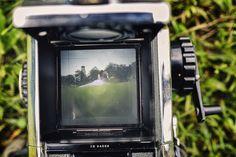 舊相機效果