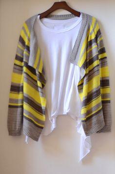 Ravelry: amiijjang's lemon bars// caramel pattern