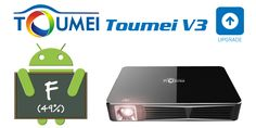 It is time to upgrade your Toumei #Projectors, download the #Firmware for #C800i and #Toumei #V3 at https://drive.google.com/open?id=0ByQReoCiRyjjT1FrX0VZZ3FySE0 it is time to enhance and improve it to enjoy a good projector's #experience