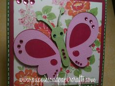 create a critter butterfly | Butterfly is from Create a Critter