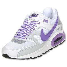 Nike Air Max Command Women's Casual Running Shoe.... I love the classic air max shoes.