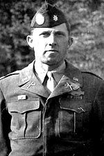 Clarence Hester, Major 506 PIR S-3