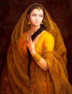 Radha Rani & Shri Krishna - ૐ Aum Shanti Aum ૐ | Facebook | Radha Krishna | Scoop.it