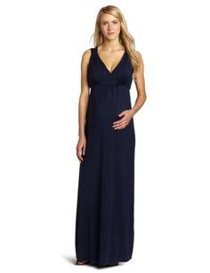 Ripe Maternity Women's Maternity Jessica Maxi Dress « Dress Adds Everyday