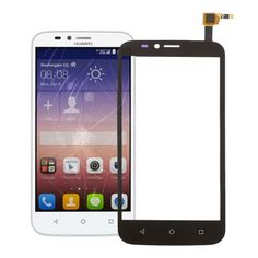 [$6.21] iPartsBuy Touch Screen Replacement for Huawei Ascend Y625(Black)