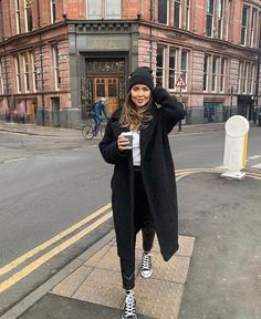 winter outfits ropa invierno Gehe mit Bae in missguided - Hochzeitskleid - Casual Winter Outfits, Winter Outfits For Teen Girls, Winter Fashion Outfits, Look Fashion, Trendy Outfits, Street Fashion, Fall Outfits, Autumn Fashion, Cute Outfits