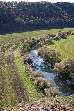 Stream | Pete Favelle | Flickr