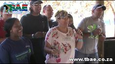 Standard Bank Movie Making, Karaoke Noot vir Noot team building event in Alberton, facilitated and coordinated by TBAE Team Building and Events Team Building Events, Karaoke
