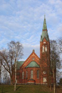 Forssan kirkko