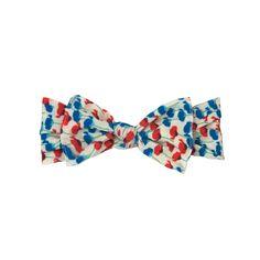 Poppy Printed Knot H