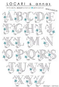 Clip Art~ Doodle Alphabet by Cara's Creative Playground Hand Lettering Tutorial, Hand Lettering Alphabet, Doodle Lettering, Creative Lettering, Calligraphy Alphabet, Lettering Styles, Lettering Design, Doodle Fonts, Graffiti Alphabet