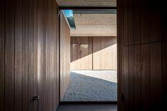 villa BENC | astene - Projects - CAAN Architecten / Gent