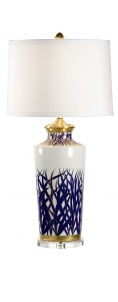 """blue and white"", blue and white lamp, blue and white lamps, blue and white…"