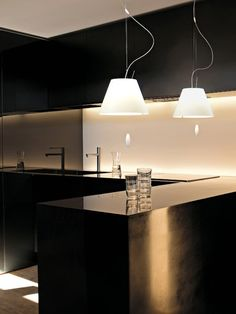 Luceplan Costanzina Light Series