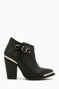 Sheridan Ankle Boot by Jeffrey Campbell
