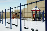 List of School Playground Grants | eHow
