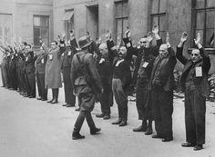 70 Anos do Levante do Gueto de Varsóvia, Sobibor e Treblinka