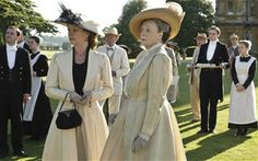'Downton Abbey': Lady Violet, the Dowager Countess' notable quotables