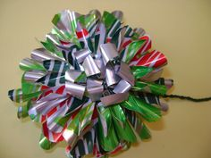 coke can flowers | Here is a link that might be useful: aluminum soda can flower