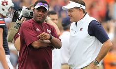 Auburned-out: Gus Malzahn is out of answers and out of time = The history of Auburn football in the 21st century is an inconsistently consistent one, and Gus Malzahn is its latest victim.  It's improbable, but it's true: Auburn head football coaches unfurl brilliant seasons and then.....