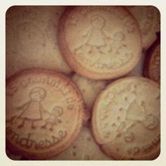 biscuits fait maison