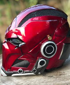 Cool Motorcycle Helmets, Cool Motorcycles, Vehicles, Mascaras, Car, Vehicle, Tools