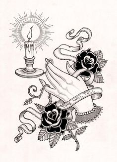 Ink It Up - Traditional Tattoos. I would use a different saying though.