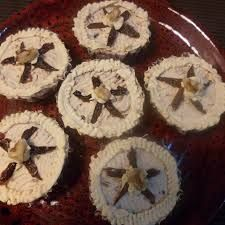 Image result for ensaymada and choco cup cakes from Becky's Kitchen Ensaymada, Cup Cakes, Cookies, Eat, Kitchen, Desserts, Image, Food, Crack Crackers