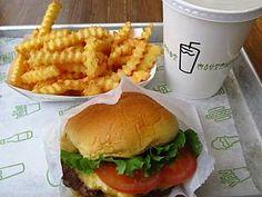 ニューヨークのおすすめハンバーガー ハンバーガー ベストハンバーガーグルメバーガー
