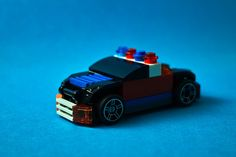 Lego Tiny Turbo Car