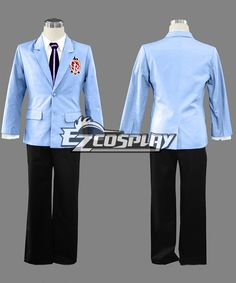 Ouran High School Host Club cosplay Costume (Only include Coat and Tie) #Everyone Can Cosplay! Cosplay costumes #Anime Cosplay Accessories #Cosplay Wigs #Anime Cosplay masks #Anime Cosplay makeup #Sexy costumes #Cosplay Costumes for Sale #Cosplay Costume Stores #Naruto Cosplay Costume #Final Fantasy Cosplay #buy cosplay #video game costumes #naruto costumes #halloween costumes #bleach costumes #anime