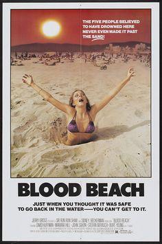 Blood Beach (1980)