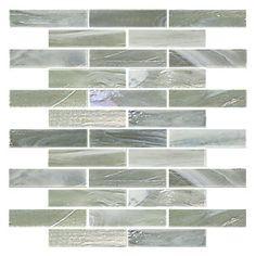 Product Detail | The Tile Shop Redmond Glass 1 x 4