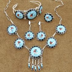 native american choker necklace - Google Search